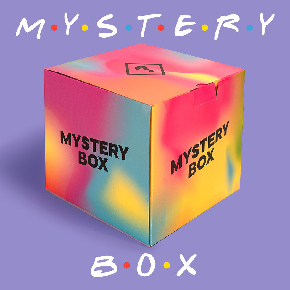 Friends Mystery Box
