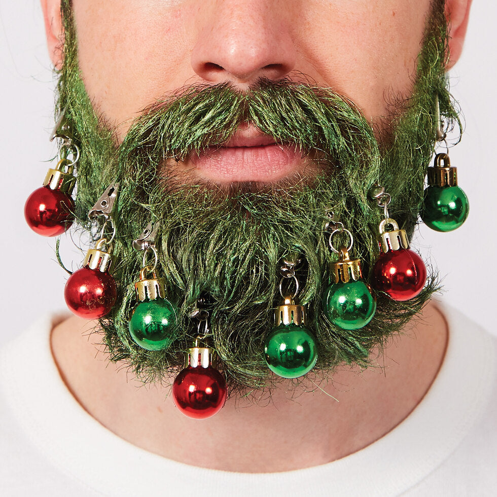 Christmas Tree Beard Kit