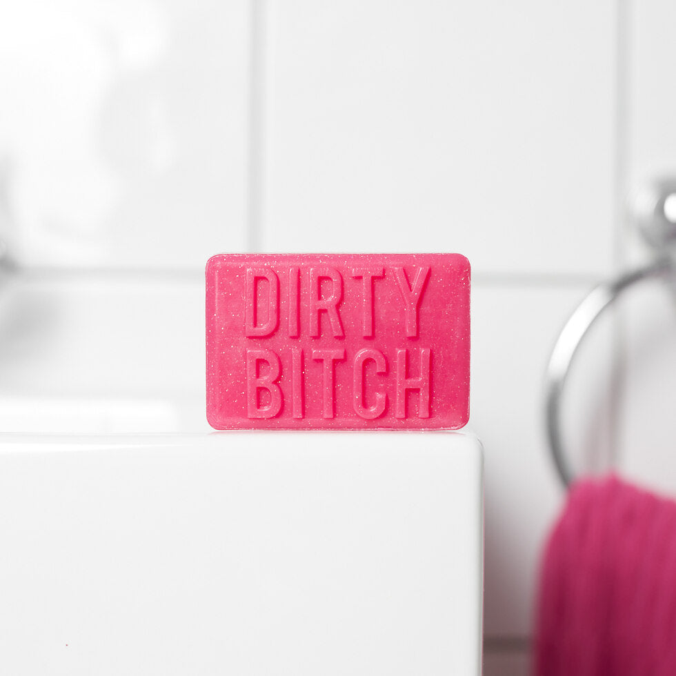 Dirty Bitch Soap