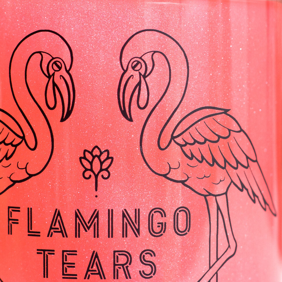 Flamingo Tears Gin