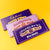 Personalised Retro Cadbury Dairy Milk 850g