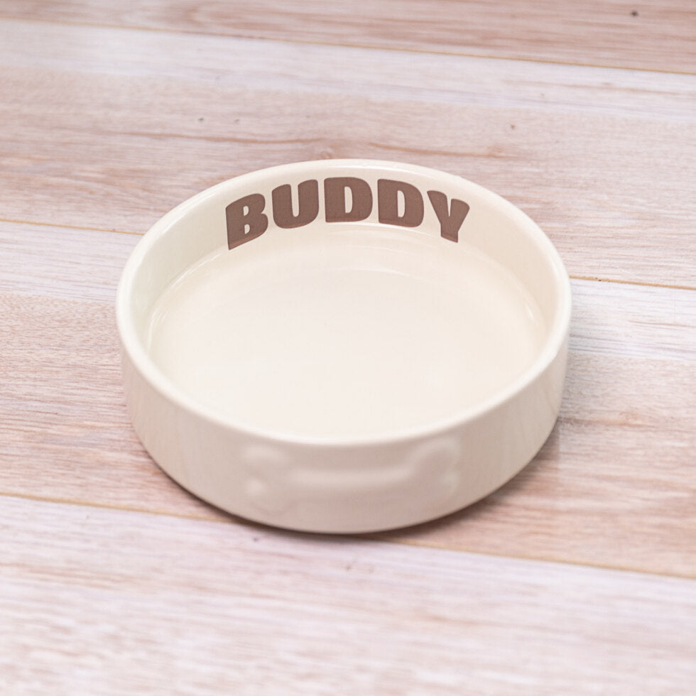 Personalised Dog Bowls - Small