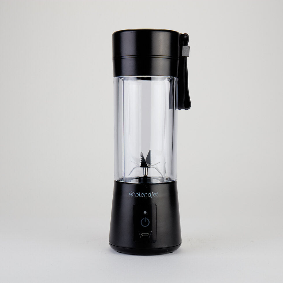 BlendJet One - The Original Portable Blender - Black