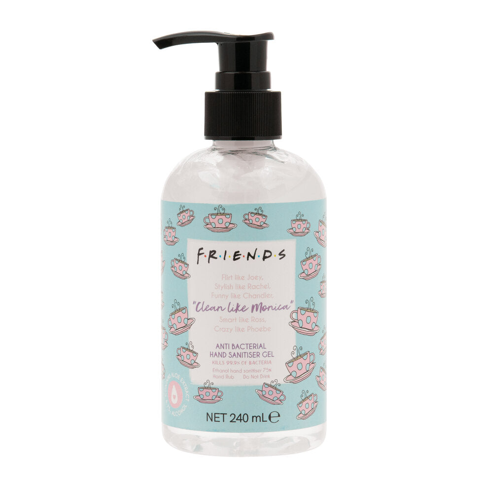 Monica Clean Gel Hand Sanitiser