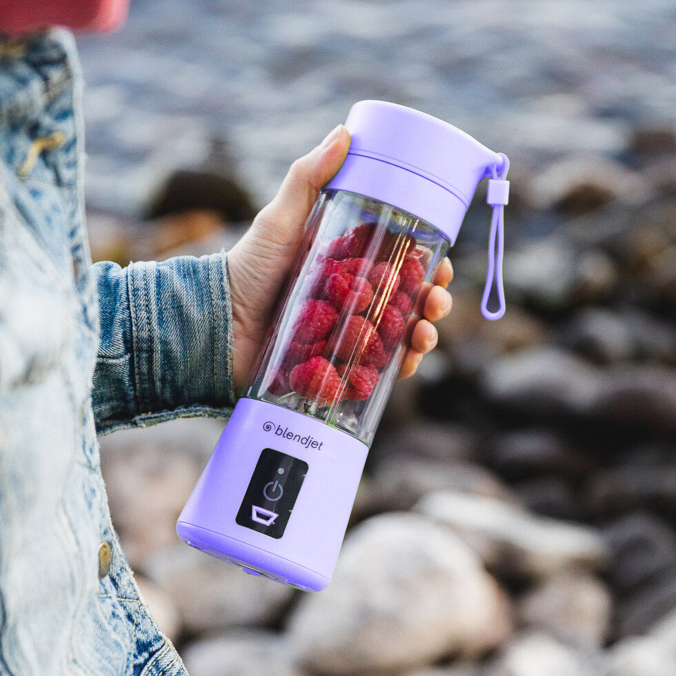 BlendJet One - The Original Portable Blender