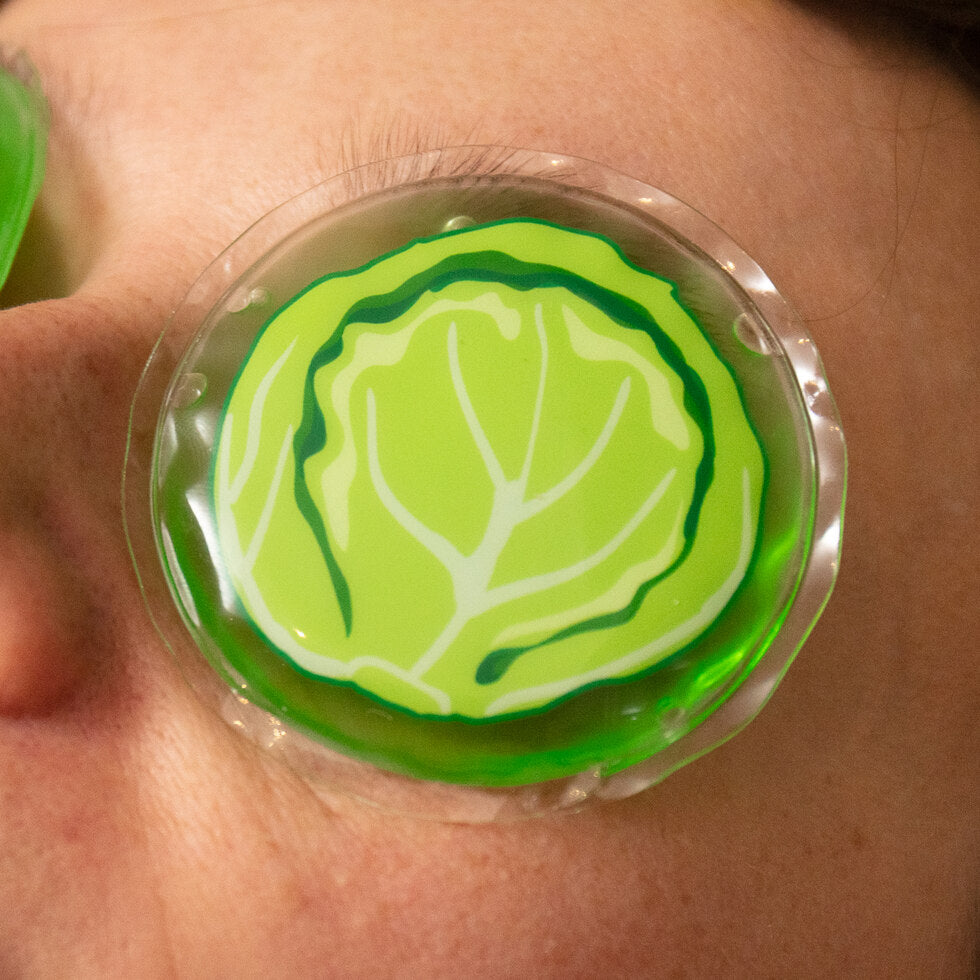 Sprout Eye Pads