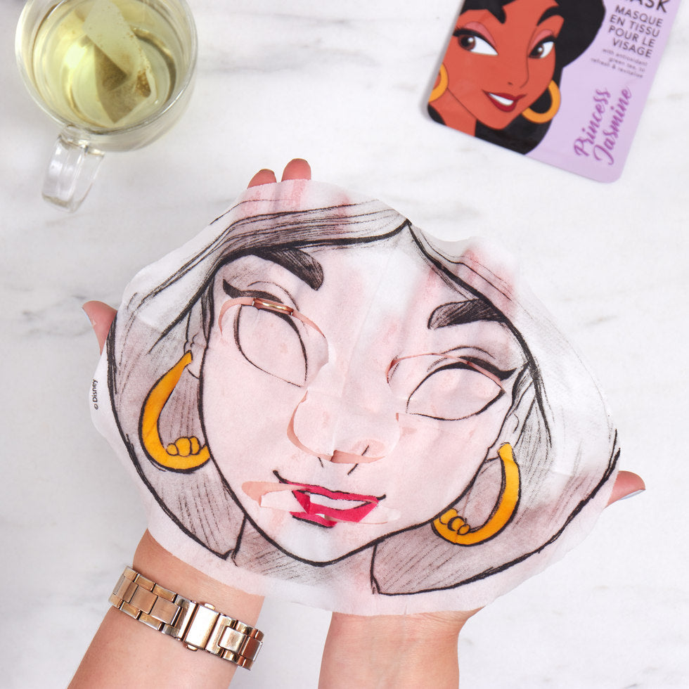 Disney Princess Face Masks