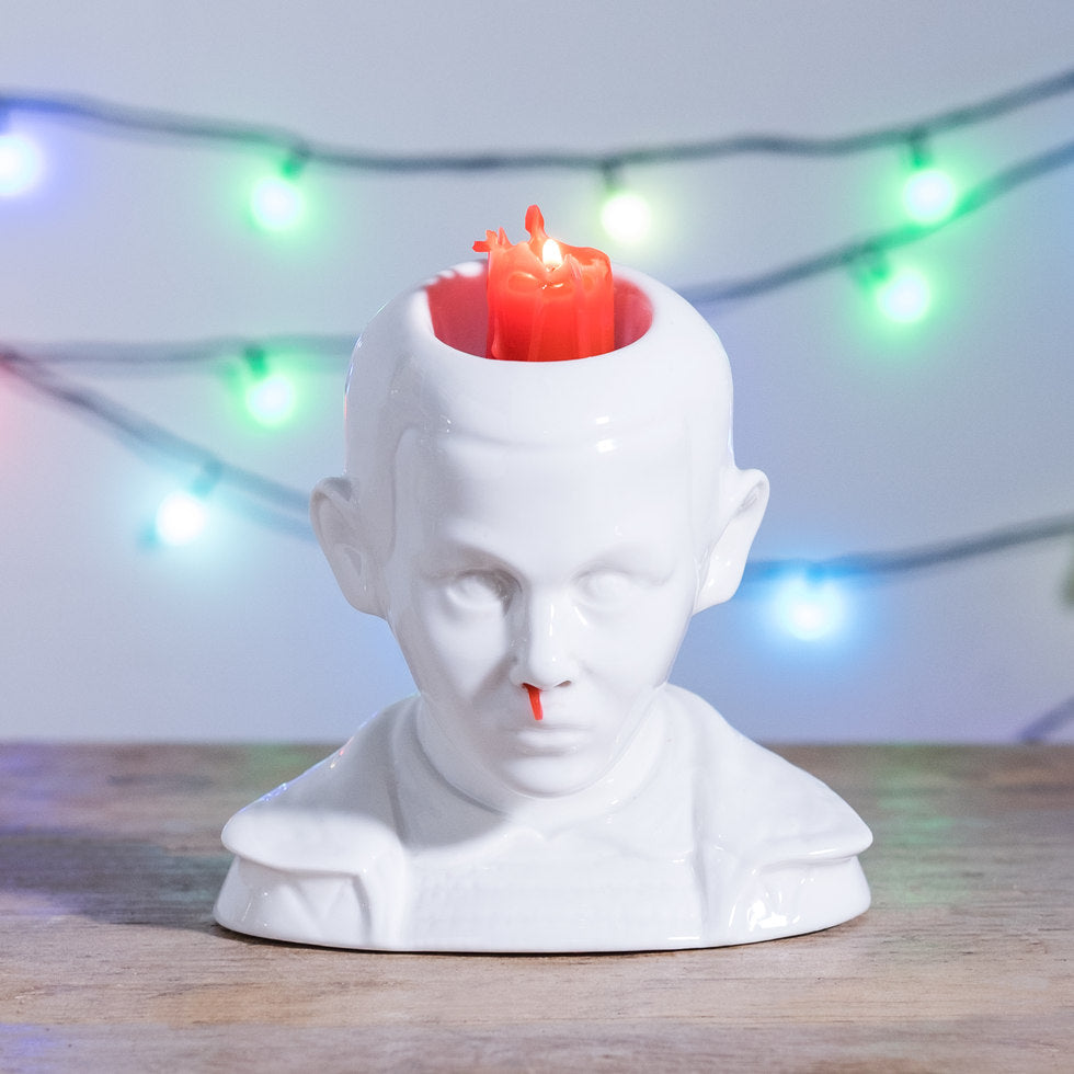 Eleven Bleeding Nose Candle