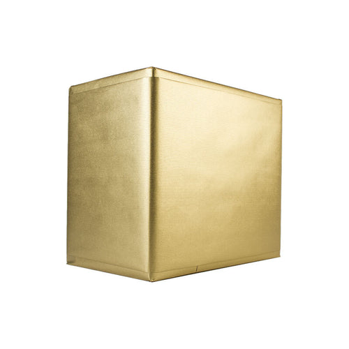 Golden Wrap Wrapping Paper