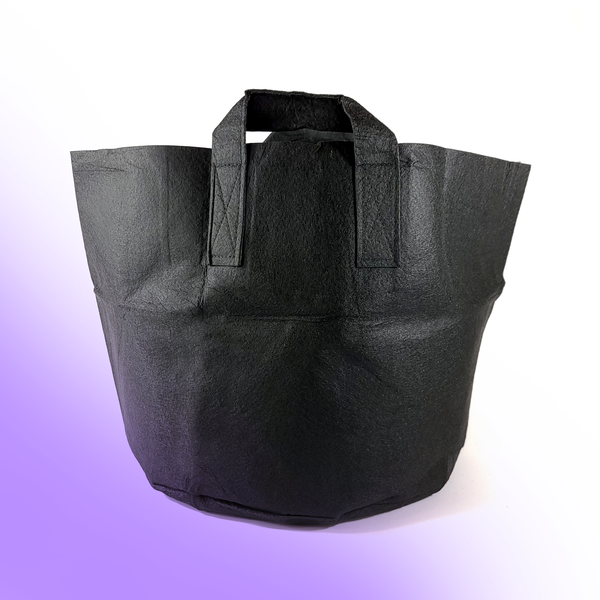 10 Gallon Felt Grow Bag | for Cannabis