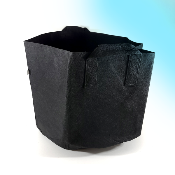 20 Gallon Felt Grow Bag | for Cannabis