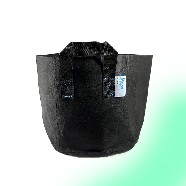 Felt Grow Bag (5-Gallon) for Cannabis