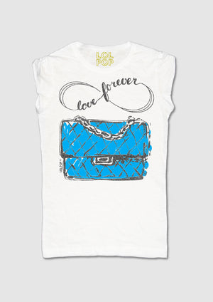 Love forever by LOL POP® BAMBINA