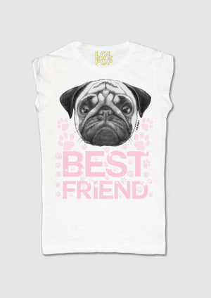Best Friend by LOL POP® BAMBINA