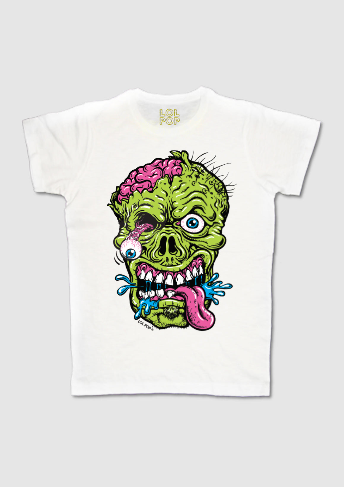 Zombie by LOL POP® BAMBINO