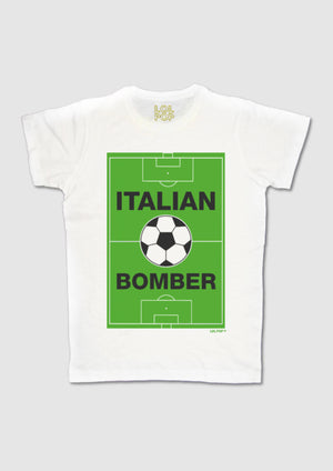 Bomber play by LOL POP® BAMBINO