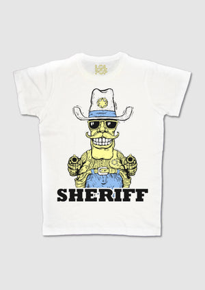 Sheriff by LOL POP® BAMBINO