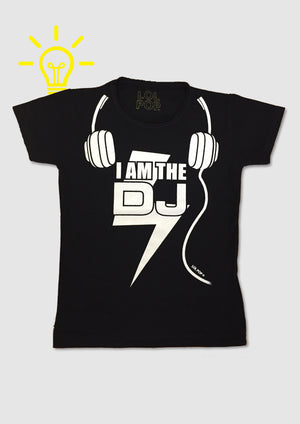 The DJ by LOL POP® BAMBINO
