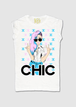 Chic by LOL POP® BAMBINA