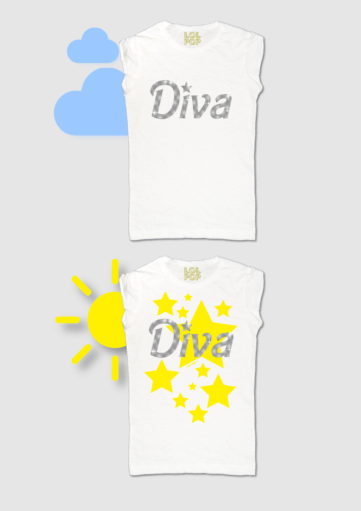 Diva by LOL POP® BAMBINA