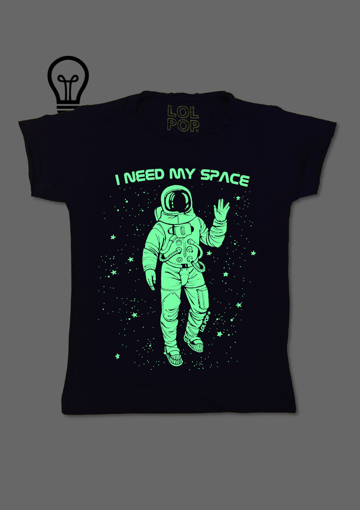 Space by LOL POP® BAMBINO
