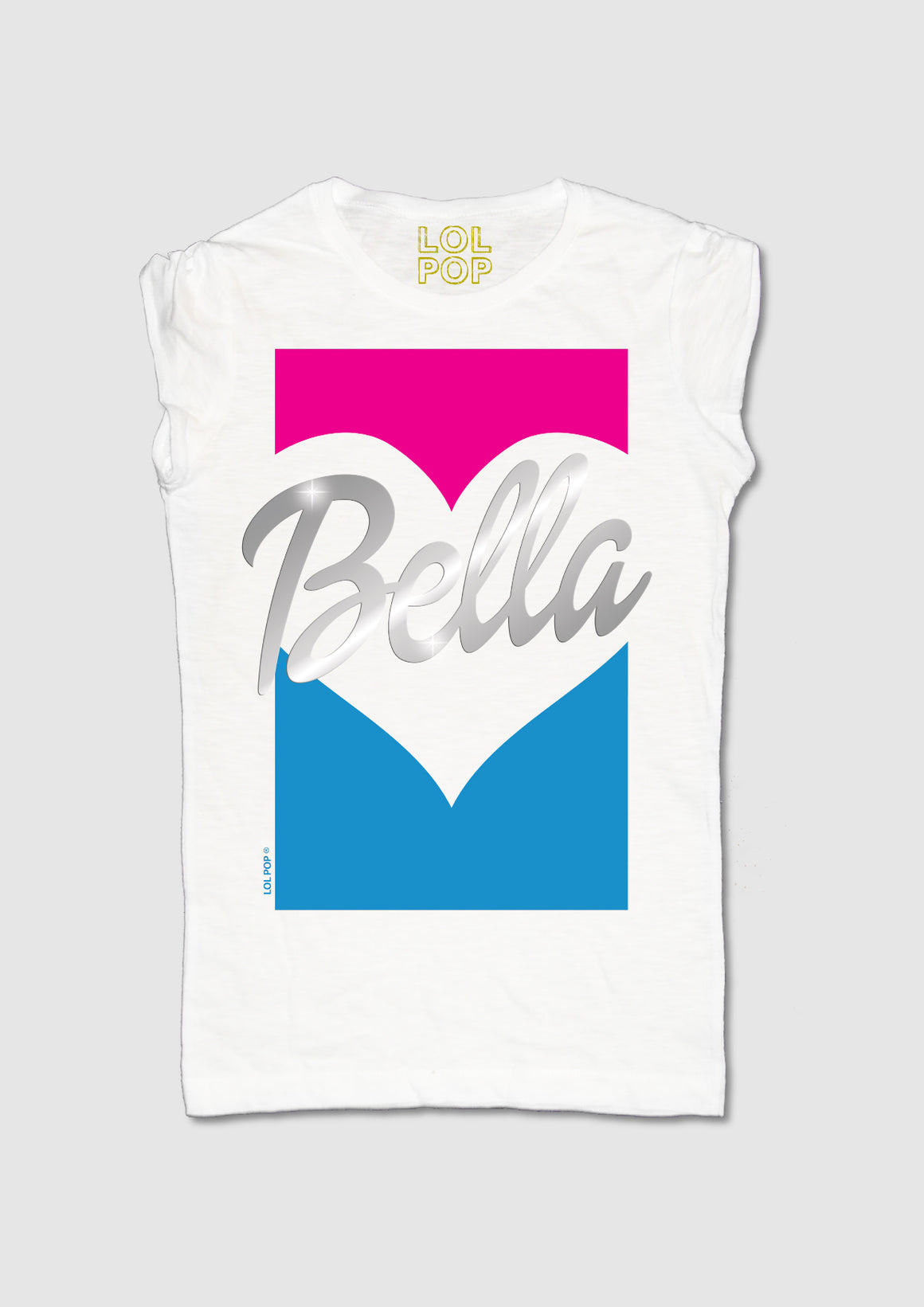 Bella by LOL POP® BAMBINA