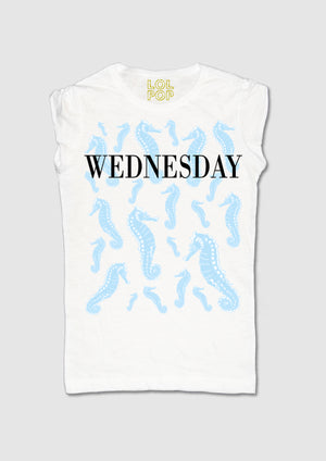 Wednesday by LOL POP® BAMBINA