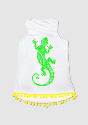 GeKo by LOL POP® BAMBINA