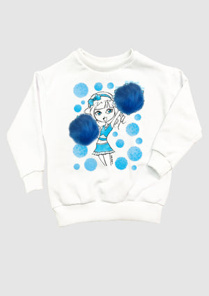 Cheerleader by LOL POP® BAMBINA