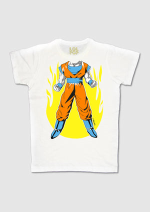 Saiyan by LOL POP® BAMBINO