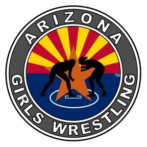 Arizona Girls Wrestling