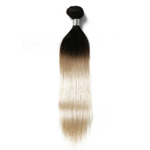 Blonde Brazilian Remy Hair - Virgin Hair