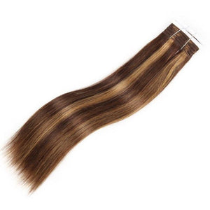 Brazilian Straight Remy Hair - Virgin Hair