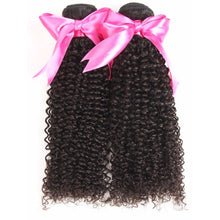 Mongolian Kinky Curly Virgin Hair - Virgin Hair