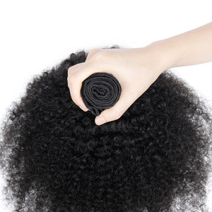 Curly Brazilian Virgin Hair - Virgin Hair