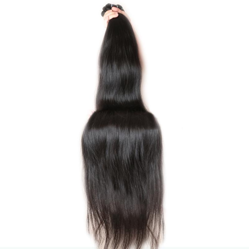 Long Brazilian Straight Virgin Hair - Virgin Hair