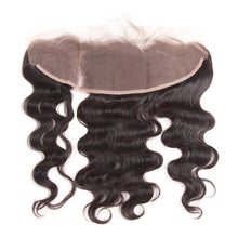 Body Wave Remy Hair 13x4 Lace with Frontal Closure - Virgin Hair