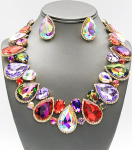 LEY NECKLACE - MULTI