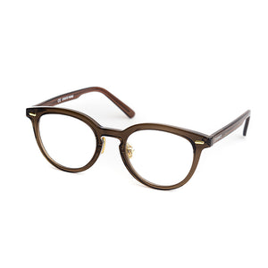 MONACO | BROWN - Blue light glasses, protect your eyes (D'ARMATI)