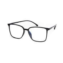 Load image into Gallery viewer, DA SALO | BLACK - Blue light glasses, protect your eyes (D'ARMATI)