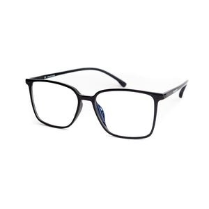 DA SALO | BLACK - Blue light glasses, protect your eyes (D'ARMATI)