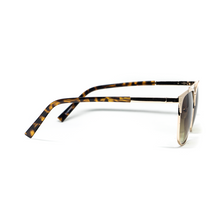 Load image into Gallery viewer, RENZA | GOLD - Blue light glasses, protect your eyes (D'ARMATI)