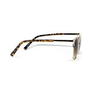 RENZA | GOLD - Blue light glasses, protect your eyes (D'ARMATI)