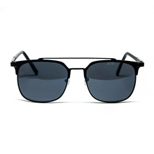 Load image into Gallery viewer, RENZA | BLACK - Blue light glasses, protect your eyes (D'ARMATI)