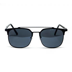 RENZA | BLACK - Blue light glasses, protect your eyes (D'ARMATI)