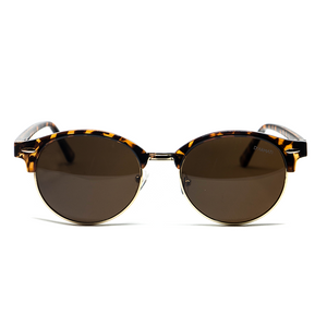 VERUCCI | TORTOISE - Blue light glasses, protect your eyes (D'ARMATI)