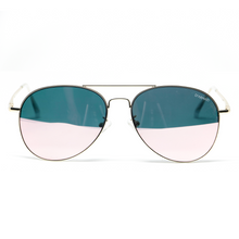Load image into Gallery viewer, VITALO | GOLD - Blue light glasses, protect your eyes (D'ARMATI)
