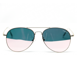 VITALO | GOLD - Blue light glasses, protect your eyes (D'ARMATI)