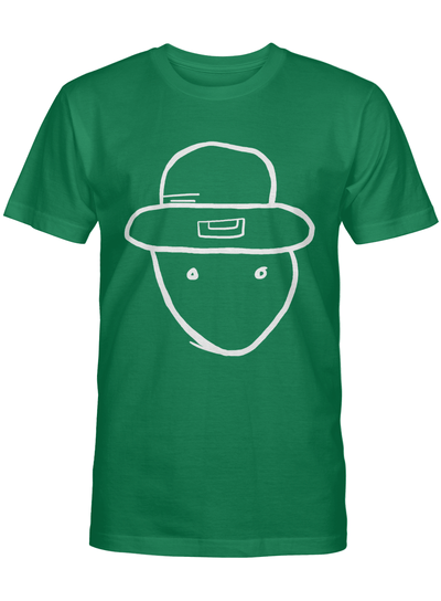 Amateur Leprechaun Sketch Mobile Alabama St Patrick's Shirt T Shirt