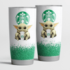 Baby loves Starbucks Coffee Tumbler Cup